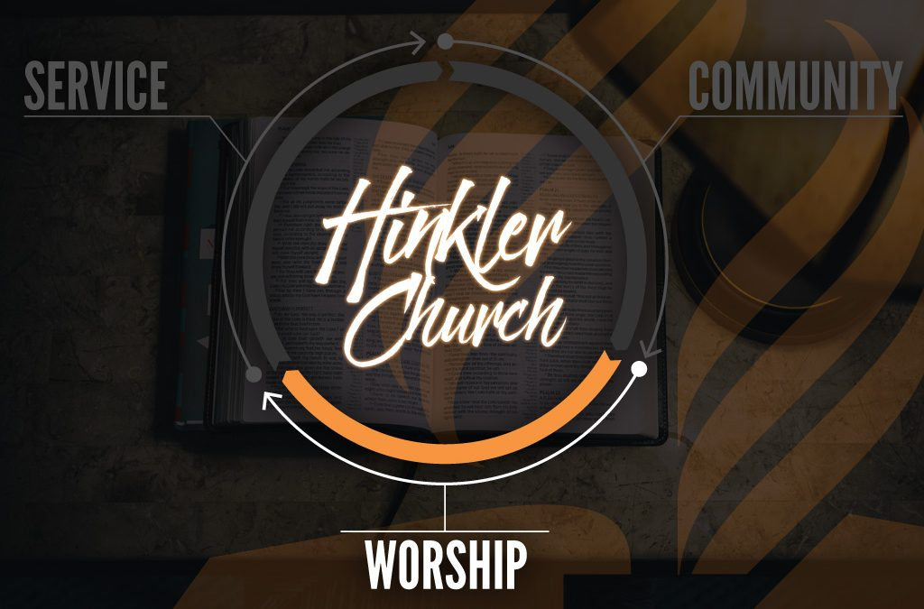 Hinkler Vision (Part 2) – Worship