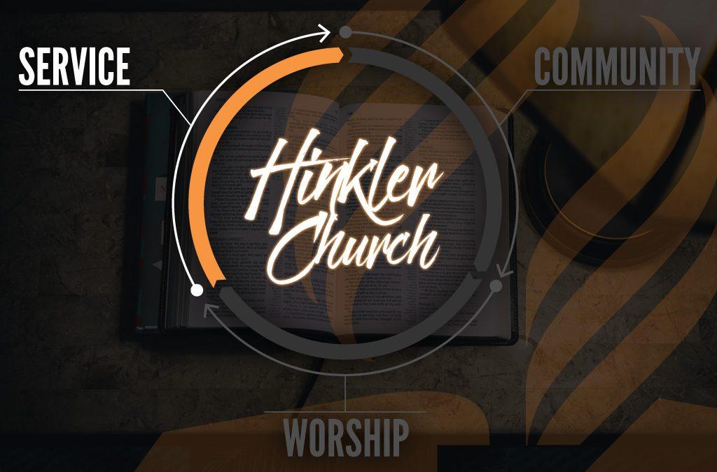 Hinkler Vision (Part 3) – Service