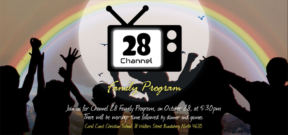 Channel 28 Family Program