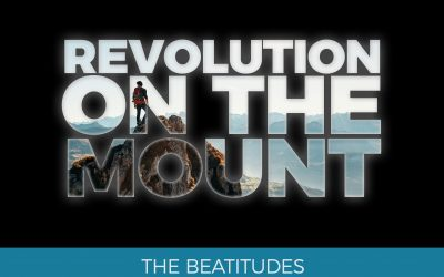 ROTM: The Beatitudes