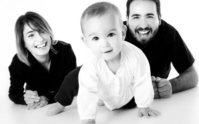 Family Foundations: Distortion & Restoration