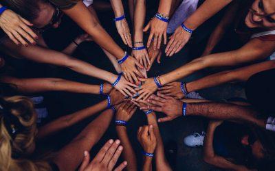 A Healing Community