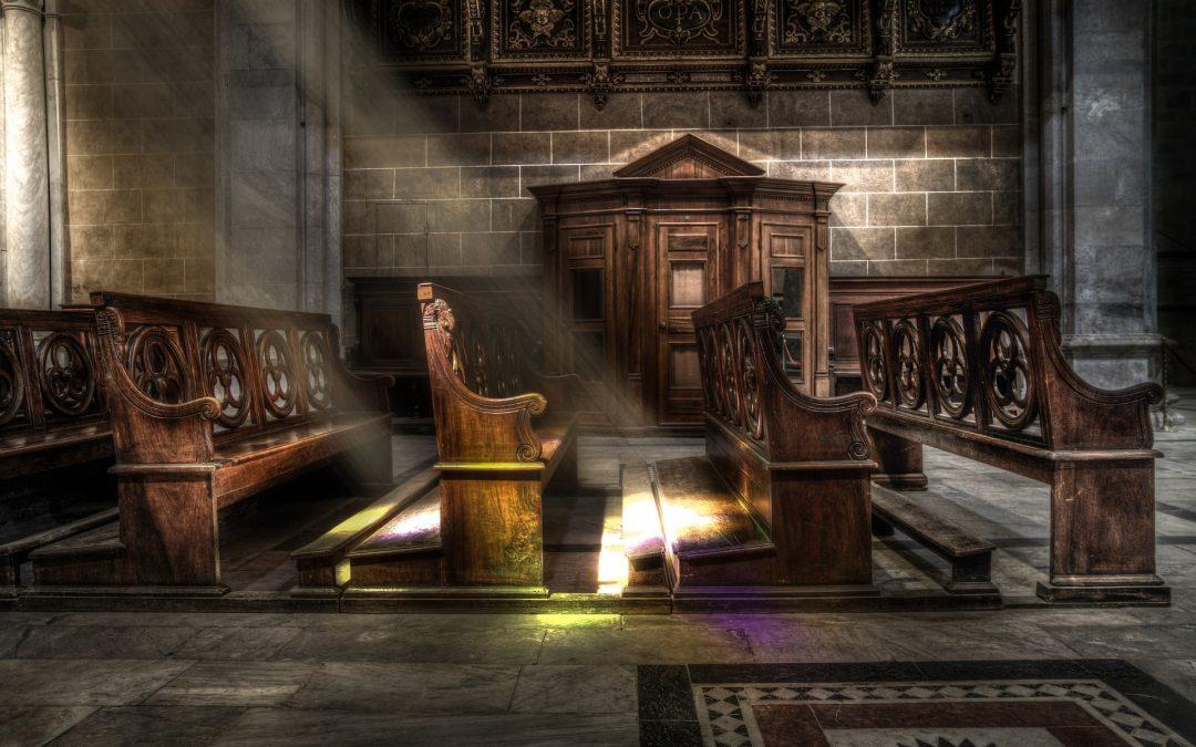 The Church & It's Identity