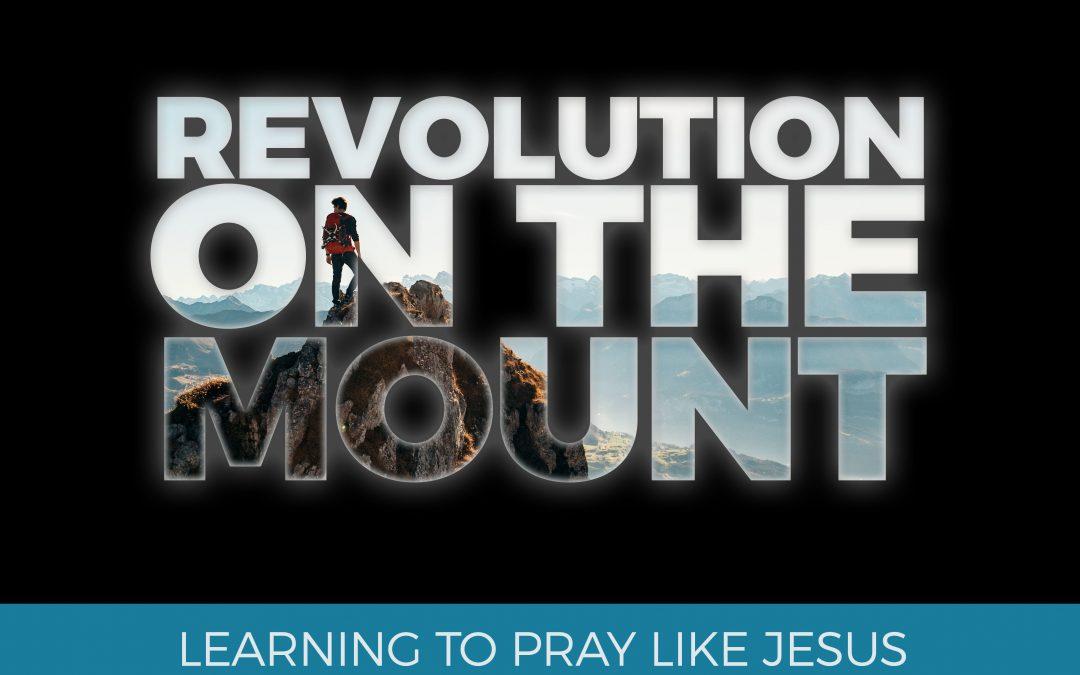 ROTM: Learning to Pray Like Jesus