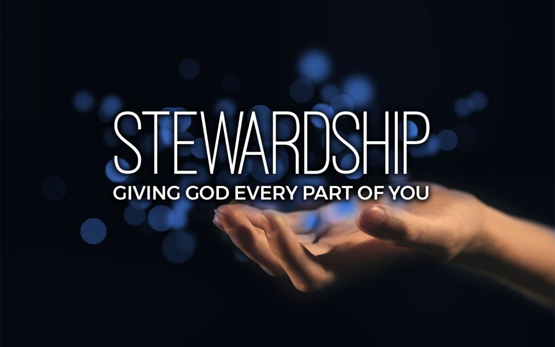 The Stewardship of Time