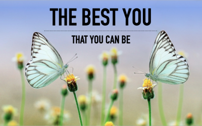 The Best You That You Can Be